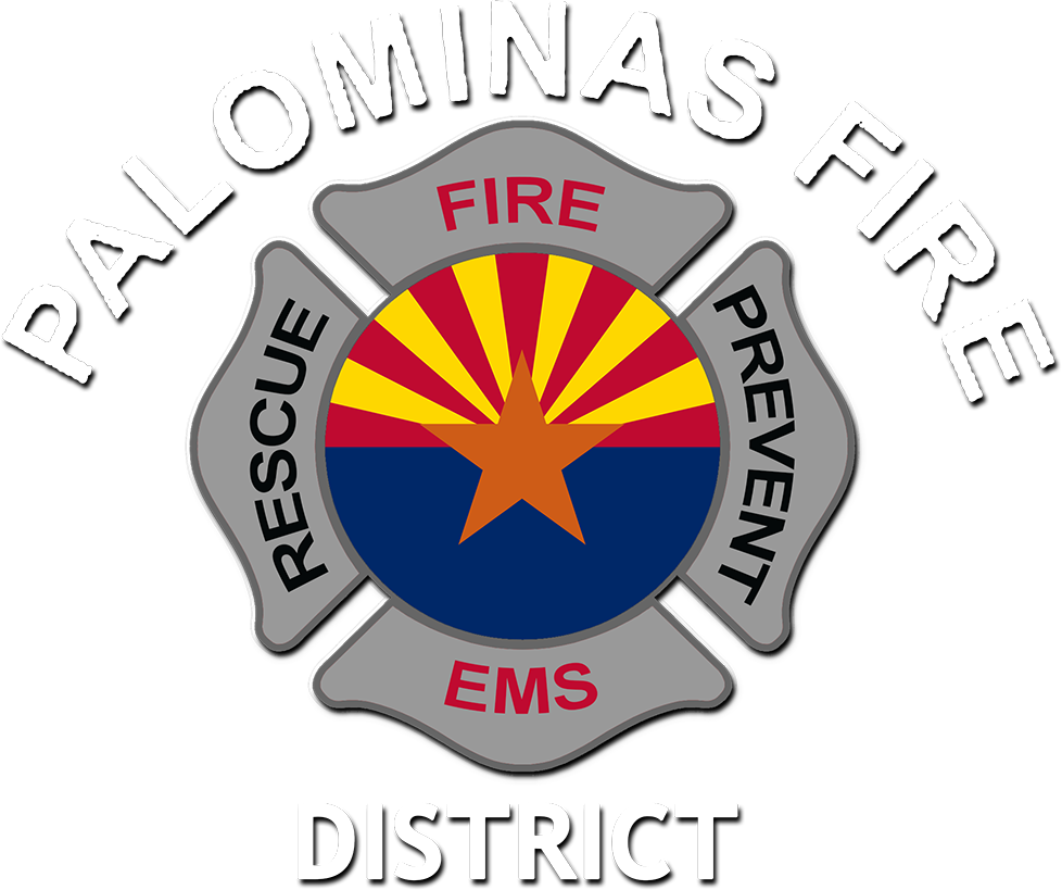 Palominas Fire District